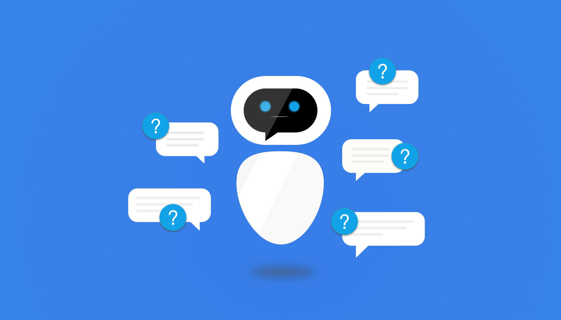5 best uses of chatbots